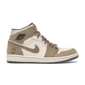 Jordan 1 Retro Armed Forces Brown