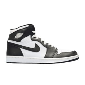 Jordan 1 Retro White Black CDP