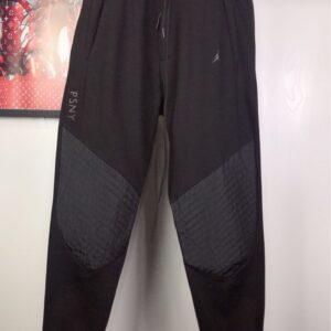 Jordan PSNY Pants Black