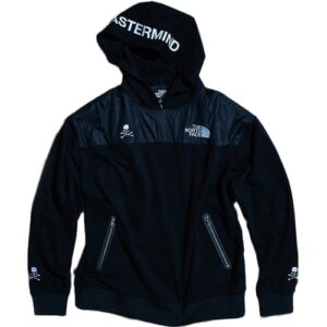 Mastermind The North Face Pullover Sweatshirt Black