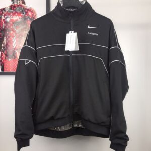 Nike x Ambush Womens Reversible Jacket Black