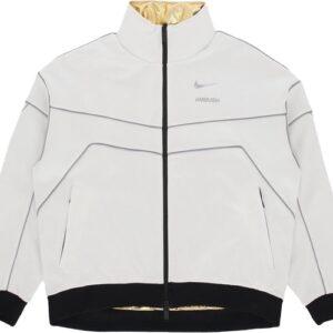 Nike x Ambush Women's Reversible Jacket Phantom