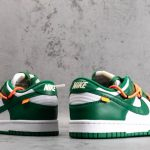 OFF-WHITE x Dunk Low Pine Green-6