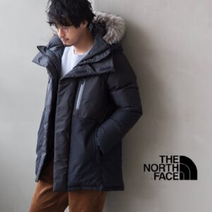 The North Face Explore Him Coat Black