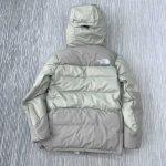 The North Face Explore Him Coat Elephant Skin-3