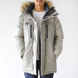 The North Face Explore Him Coat Elephant Skin