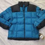 The North Face Lhotse Acoustic Blue 1