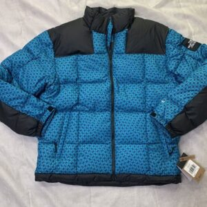 The North Face Lhotse Acoustic Blue 1