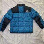 The North Face Lhotse Acoustic Blue 2