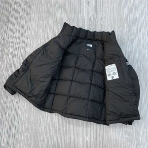 The North Face Lhotse Black
