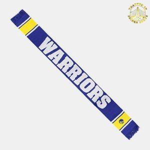 Заказать поиск шарфа Warriors Blue Scarf 2020