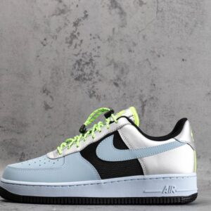 Wmns Air Force 1 Low Baby Blue Silver