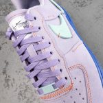 Wmns Air Force 1 Low LX Purple Agate-10