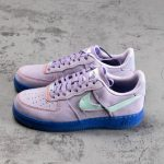 Wmns Air Force 1 Low LX Purple Agate-3