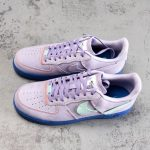 Wmns Air Force 1 Low LX Purple Agate-4