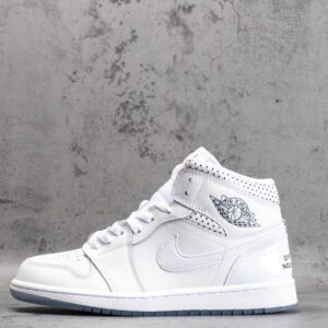 Wmns Air Jordan 1 Mid Unit Totale
