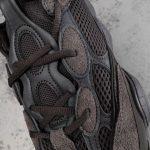 adidas Yeezy 500 Utility Black-10