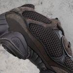 adidas Yeezy 500 Utility Black-11