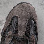 adidas Yeezy 500 Utility Black-12