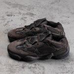 adidas Yeezy 500 Utility Black-3