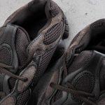 adidas Yeezy 500 Utility Black-5