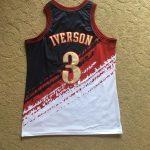 1997-98 Allen Iverson Philadelphia 76ers Independence-1