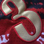 1997-98 Allen Iverson Philadelphia 76ers Independence-6