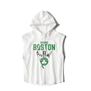 2019 Blockhead Hooded Fleece NBA Celtics