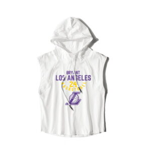 2019 Blockhead Hooded Fleece NBA LA Lakers