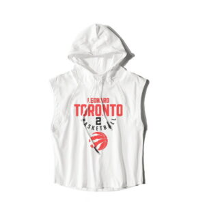 2019 Blockhead Hooded Fleece NBA Raptors