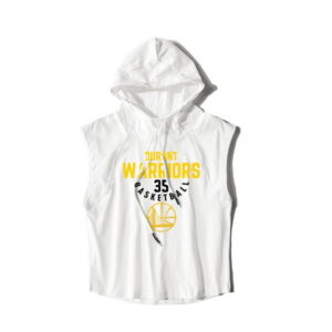 2019 Blockhead Hooded Fleece NBA Warriors