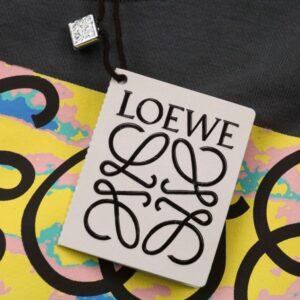 20ss LOEWE Sweatshirt Grey