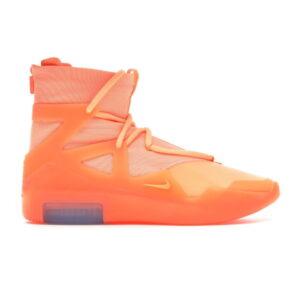 Air Fear Of God 1 Orange Pulse