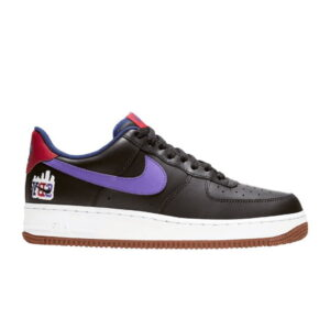 Air Force 1 Low Shibuya Black