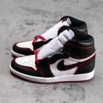 Air Jordan 1 Retro High OG Bloodline-2