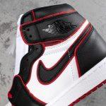 Air Jordan 1 Retro High OG Bloodline-7