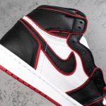 Air Jordan 1 Retro High OG Bloodline-8