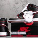 Air Jordan 1 Retro High OG Bloodline-9