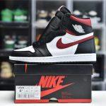 Air Jordan 1 Retro High OG Gym Red 5