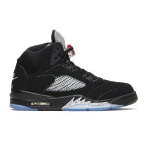 Air Jordan 5 OG Metallic 2016