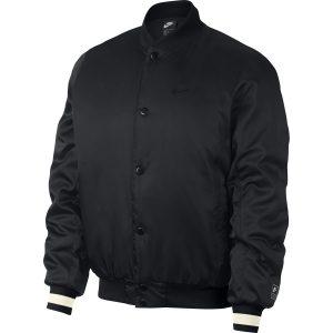 Бомбер Nike Woven Jacket