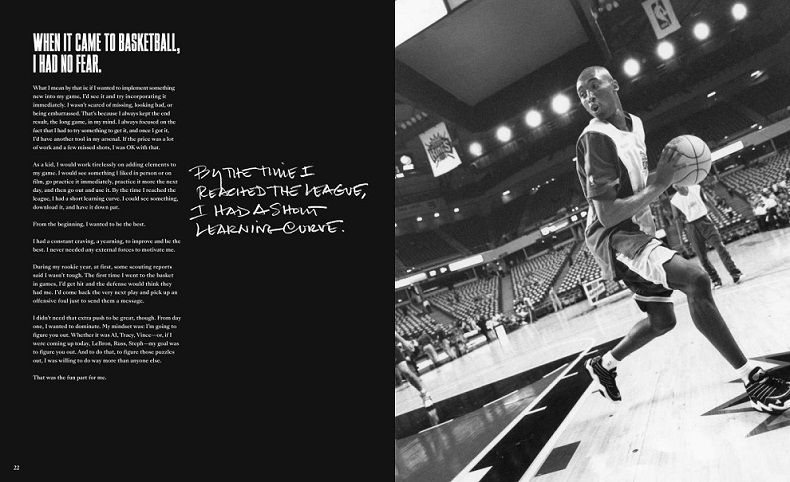 Книга Kobe Bryant The Mamba Mentality How I Play English