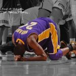 Книга Kobe Bryant The Mamba Mentality How I Play English-3
