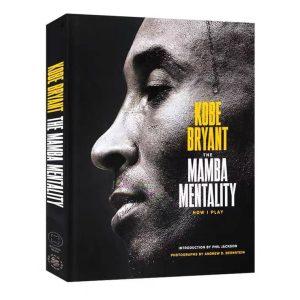 Kniga Kobe Bryant The Mamba Mentality How I Play English 4