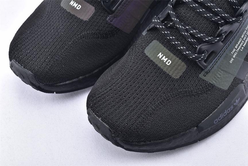 NMD R1 V2 Carbon 10