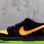 Nike SB Dunk Low Night of Mischief Halloween-3
