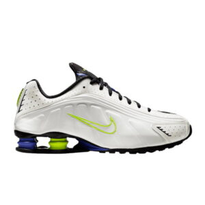 Nike Shox R4 White Flash