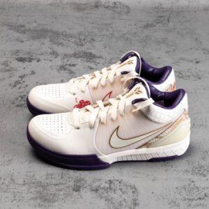 Nike Zoom Kobe 4 Beijing 2 Finals