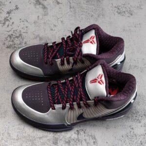 Nike Zoom Kobe 4 Chaos Joker
