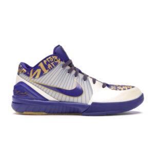 Nike Zoom Kobe 4 POP Finals MVP